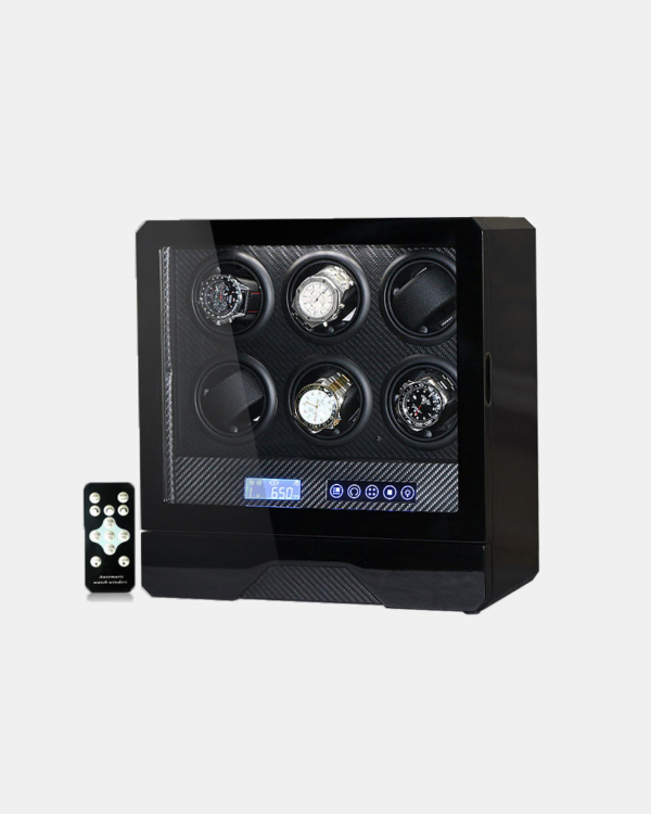 KarmaGear 6 Piece Watch Winder