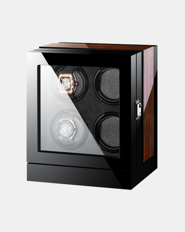 Karma Gear - Quad Watch Winder
