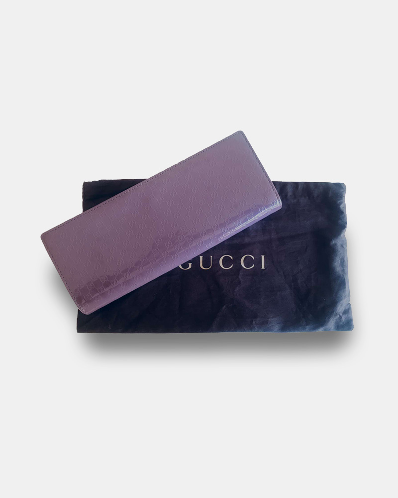 KarmaGear - Pre-Owned Gucci Clutch