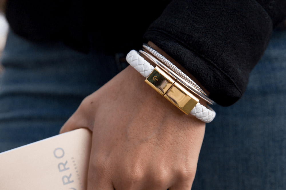 KarmaGear Torro Bracelet - The Eve