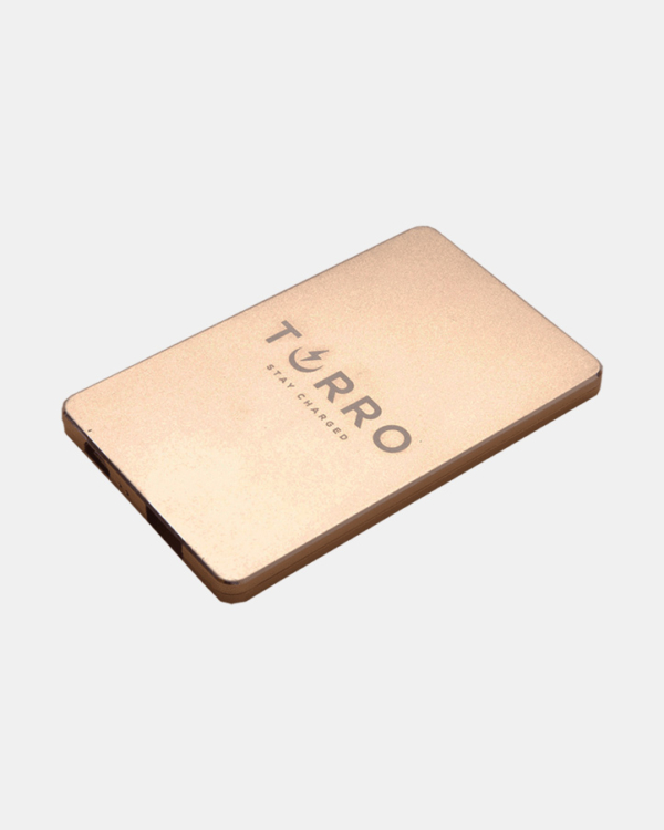 KarmagGear Torro Gold Battery