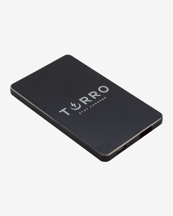 Torro X Onyx Charger Battery 1