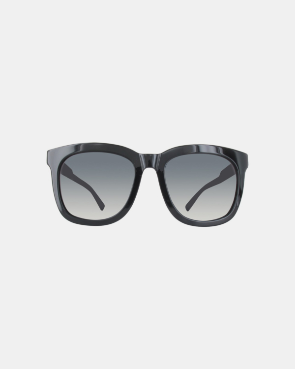Balenciaga Women's Smoke Sunglasses