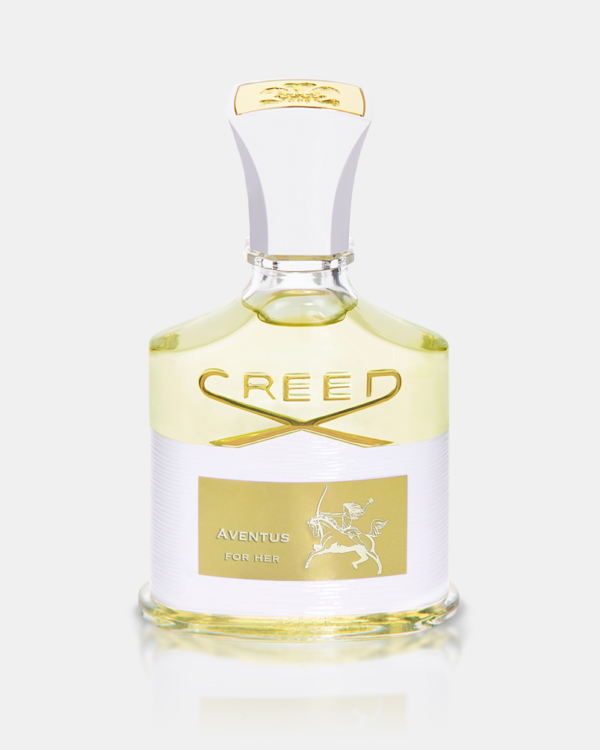 CREED AVENTUS FOR HER by Creed - EAU DE PARFUM SPRAY 2.5 OZ