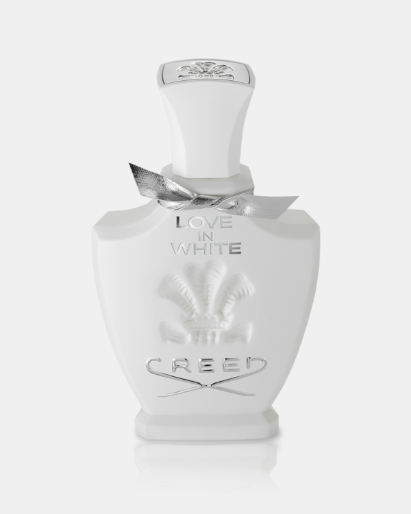 CREED LOVE IN WHITE by Creed - EAU DE PARFUM SPRAY 2.5 OZ