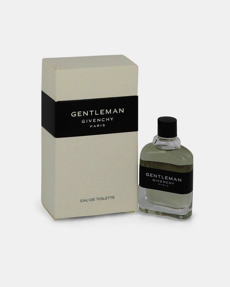 Gentleman by Givenchy 0.2 oz Mini EDT for Men