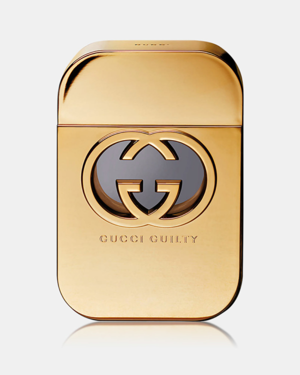 GUCCI GUILTY INTENSE by Gucci - EAU DE PARFUM SPRAY 2.5 OZ