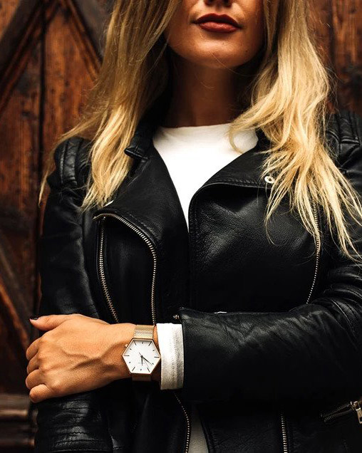 Women's HEX Watch Collection