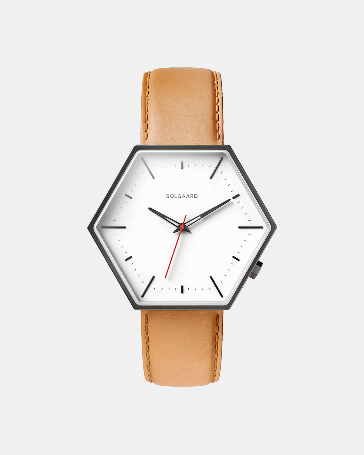 Men's Hex Watch Collection The Conductor