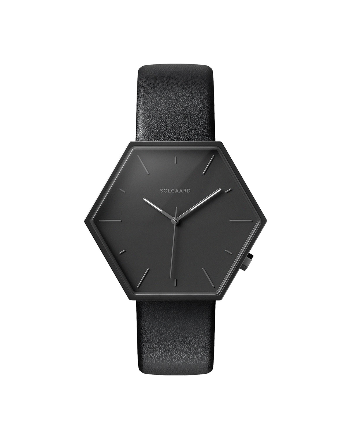 Men's Hex Watch Collection The Minimalist
