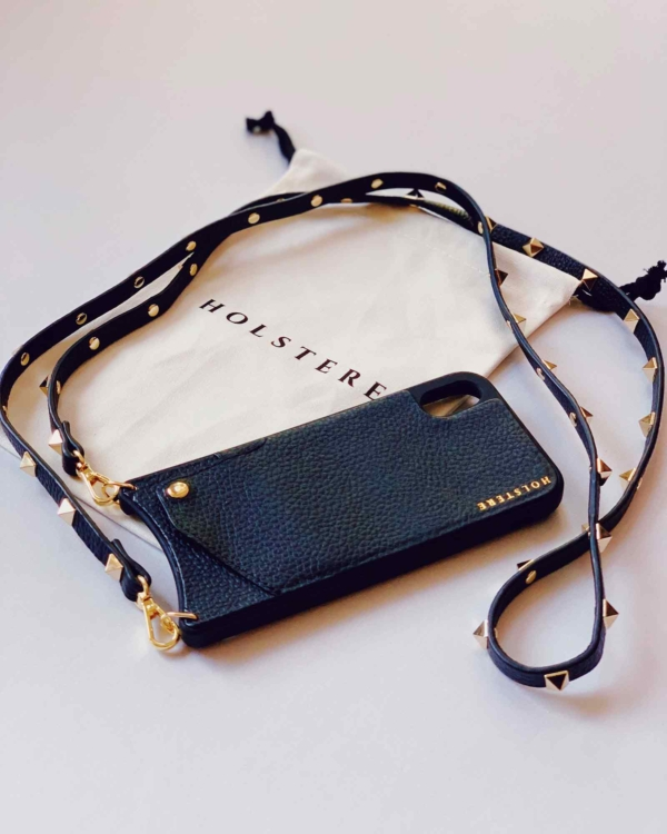 Holstere iPhone Case Crossbody - The Harper