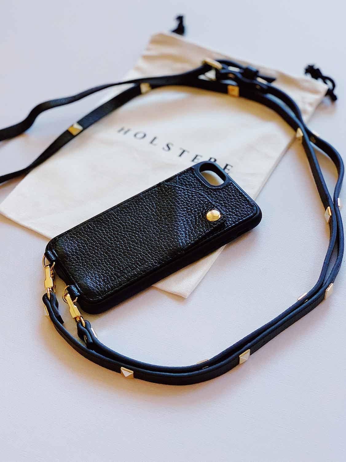Holstere iPhone Case Crossbody - The Riley