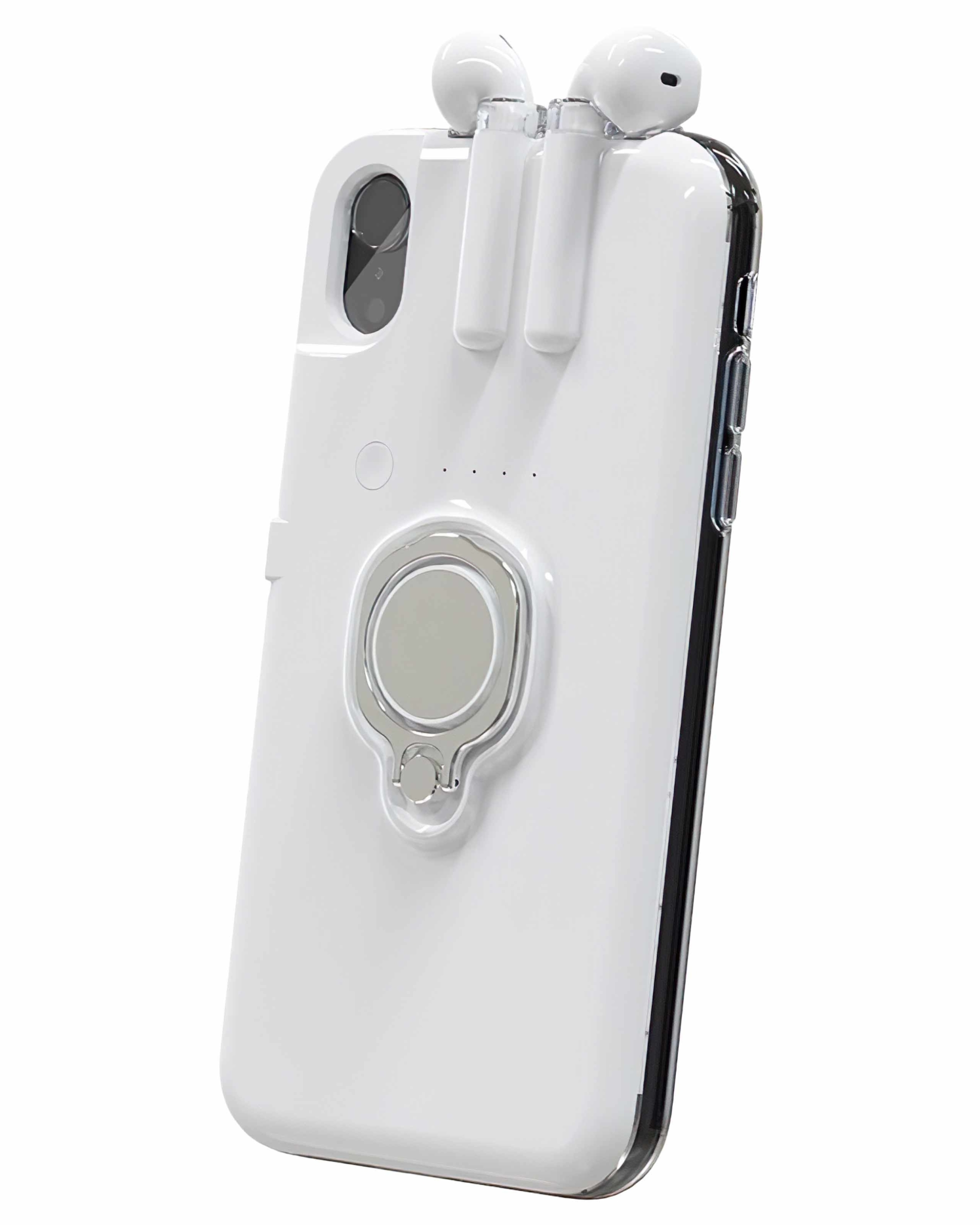 3-In-1 iPhone Case & AirPods Charger