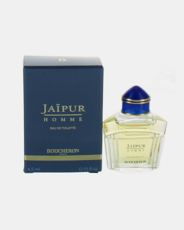 Jaipur Cologne by Boucheron 0.15 oz Mini EDT