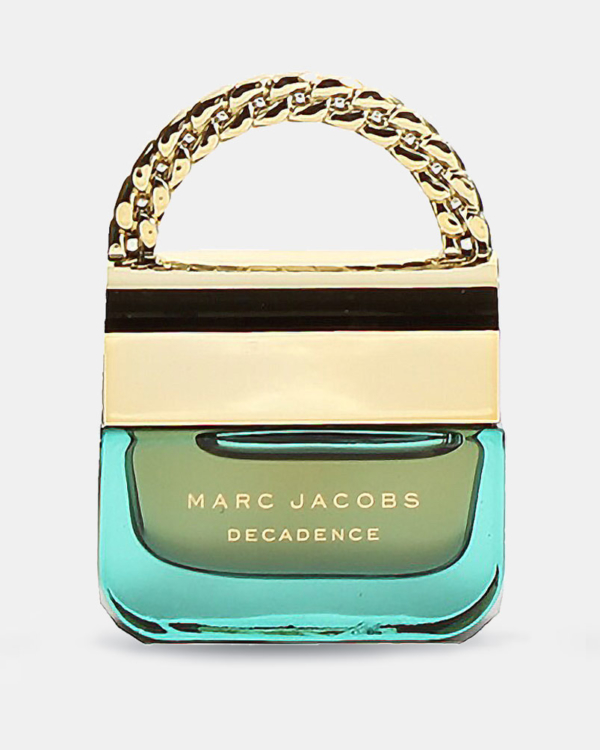 MARC JACOBS DECADENCE by Marc Jacobs - EAU DE PARFUM .13 OZ MINI