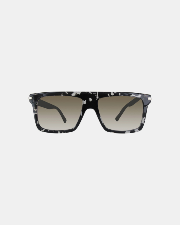 Marc Jacobs Havana Black Crystal Sunglasses