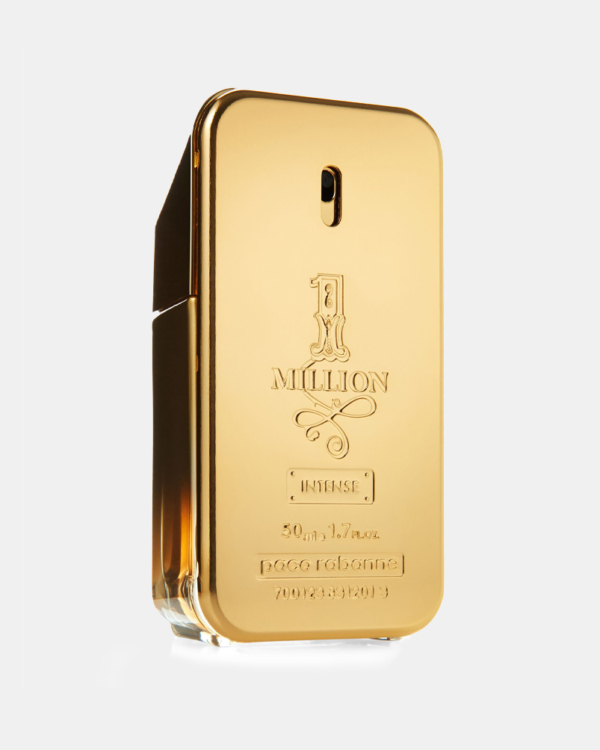PACO RABANNE 1 MILLION by Paco Rabanne - EDT SPRAY 1.7 OZ