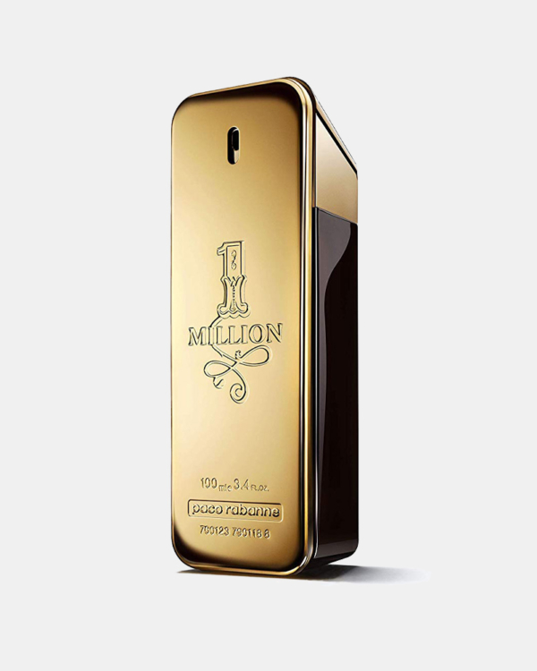 PACO RABANNE 1 MILLION by Paco Rabanne - EDT SPRAY 3.4 OZ