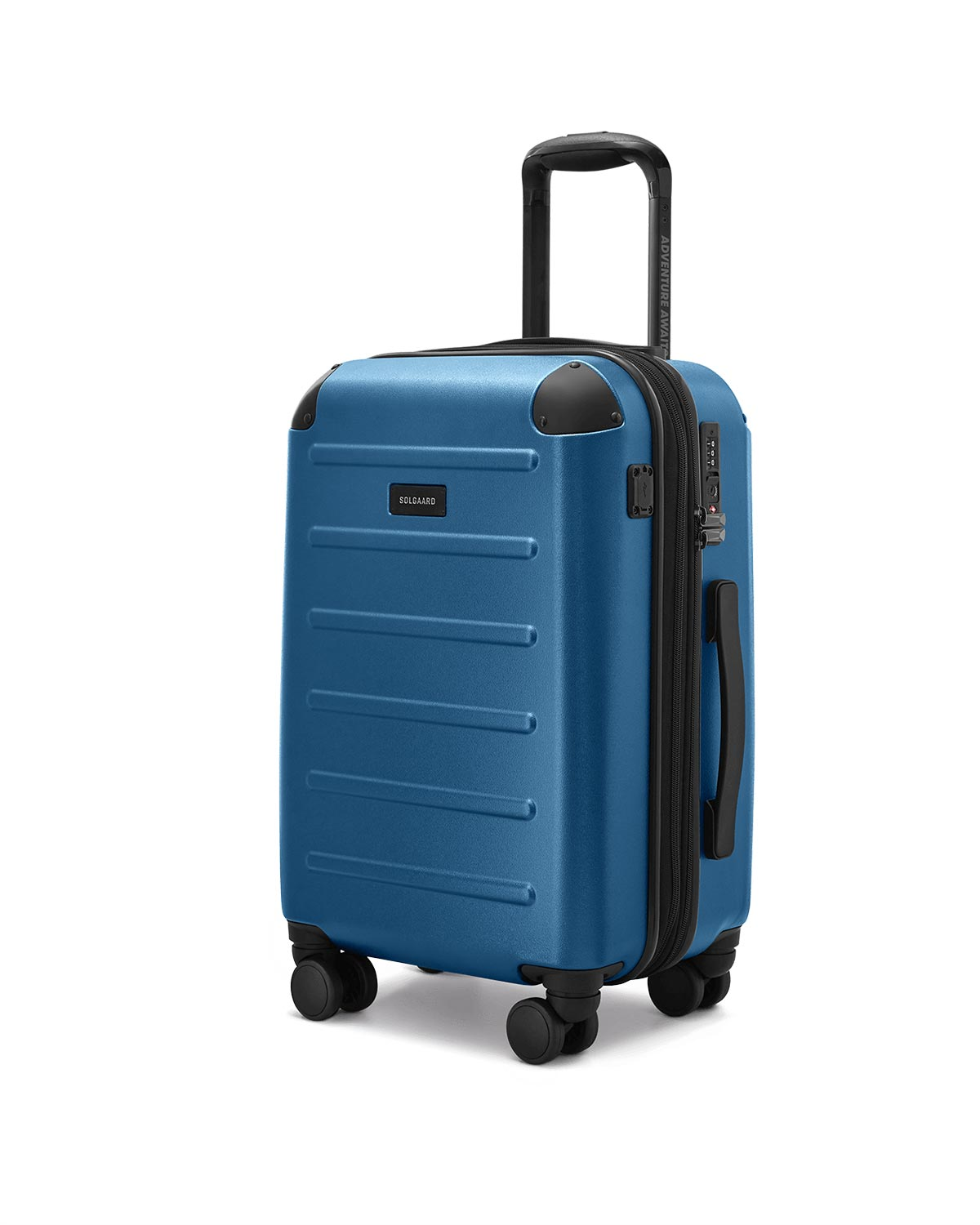 The Carry-On - Balearic Blue