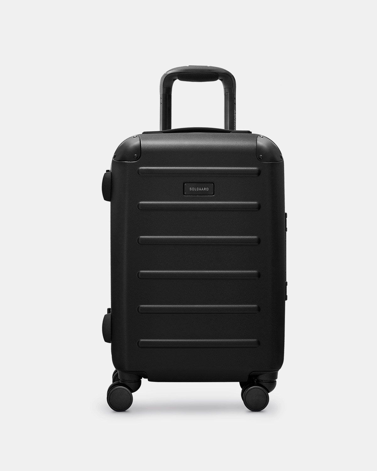 The Carry-On - Baltic Black