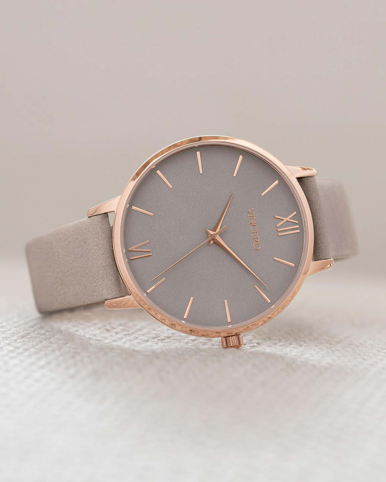 The Eros Limited Release - Rose + Taupe