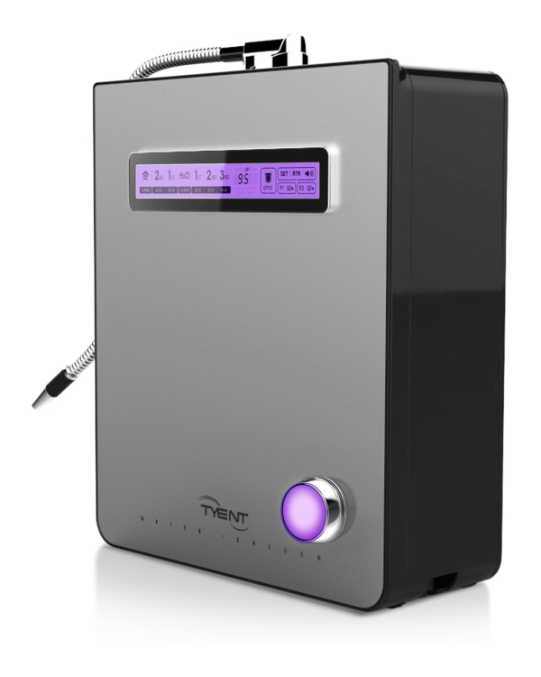 Edge Water Ionizer - 9000T