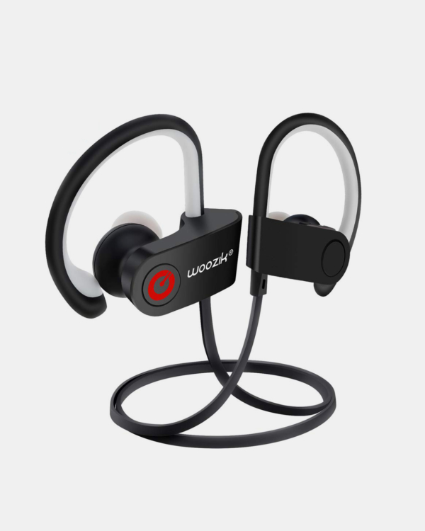 Woozik S102 Sport Bluetooth Headphones