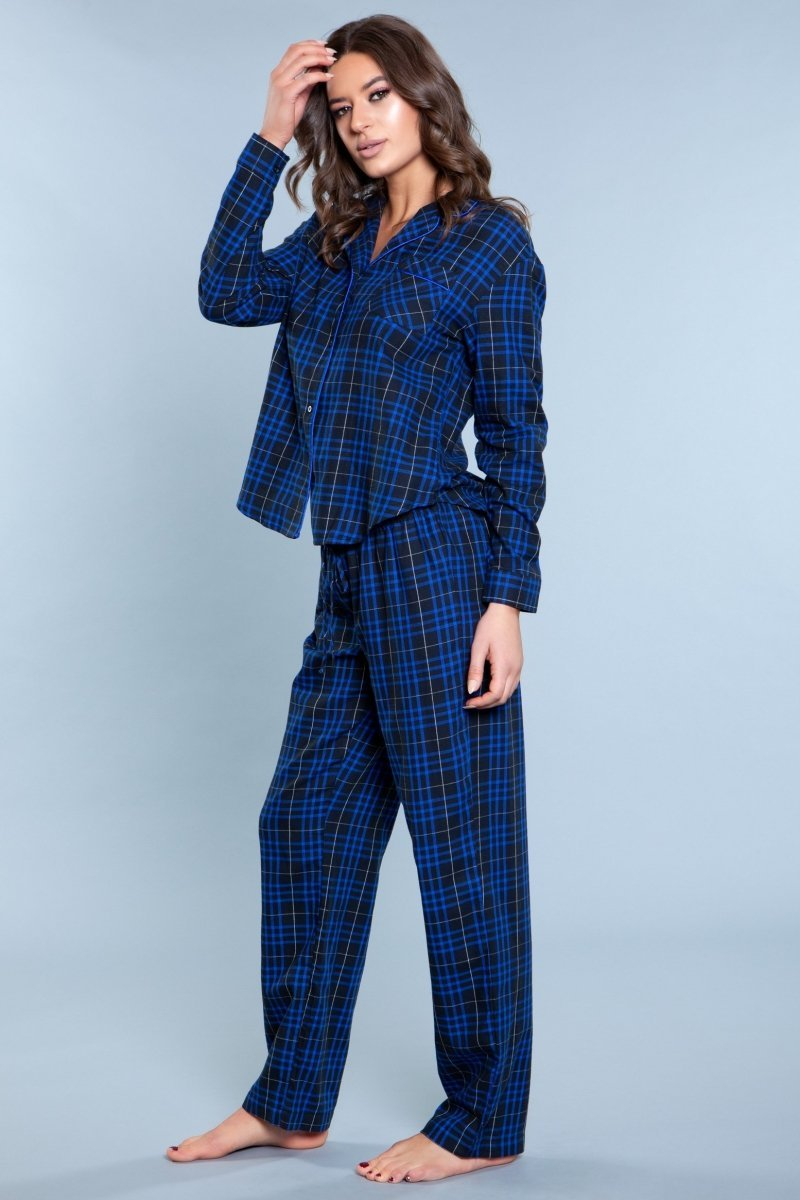 Saige Two Piece Pajama Set 3
